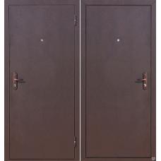 Дверь СТРОЙГОСТ 5-1 МЕТ/МЕТ