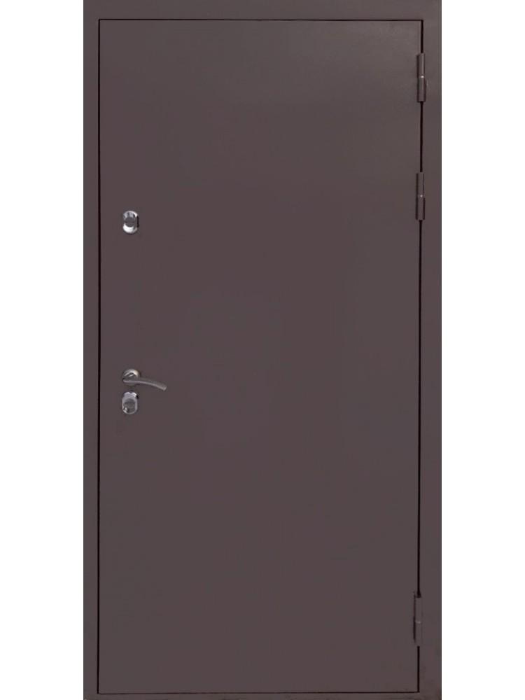 Дверь Комфорт-термо
