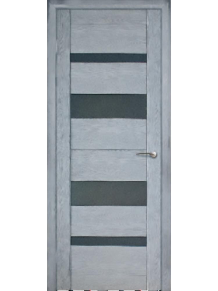 царговая дверь