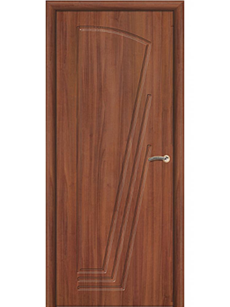 Дверь из ПВХ ДГ 23