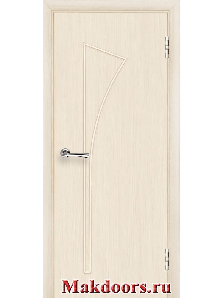 Дверь межкомнатная ламинированная ДГ 014