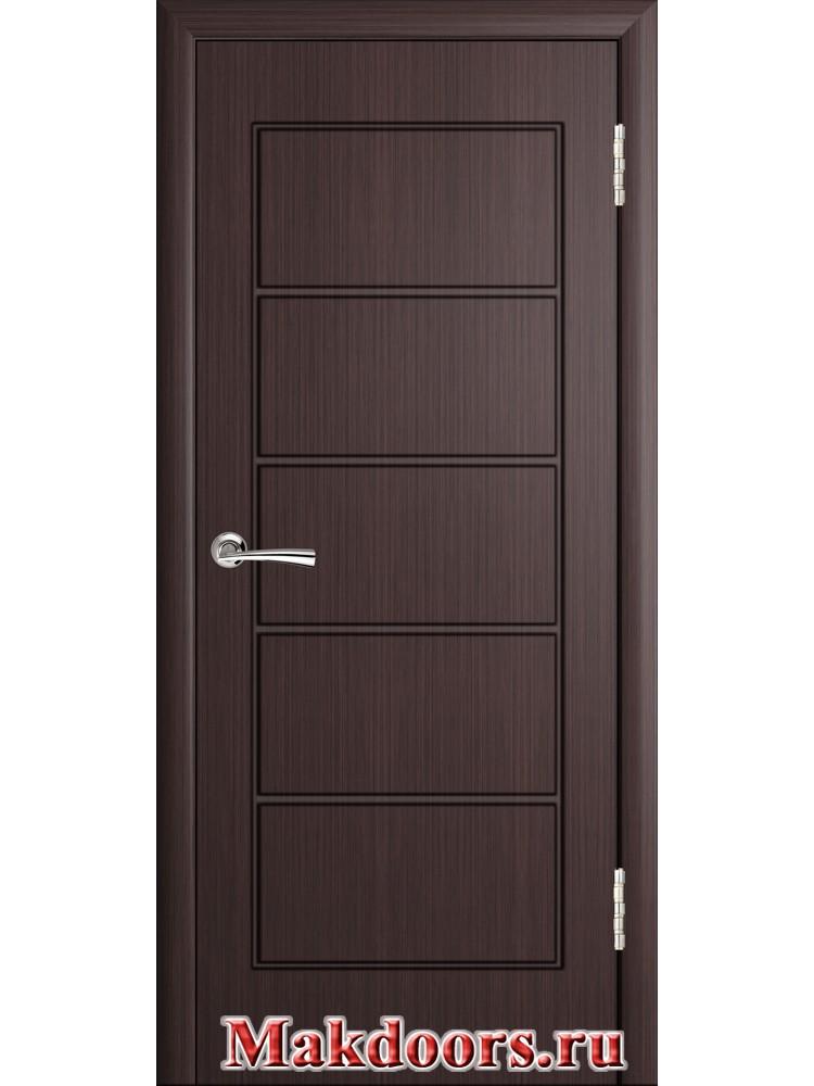 Дверь межкомнатная ламинированная ДГ 26
