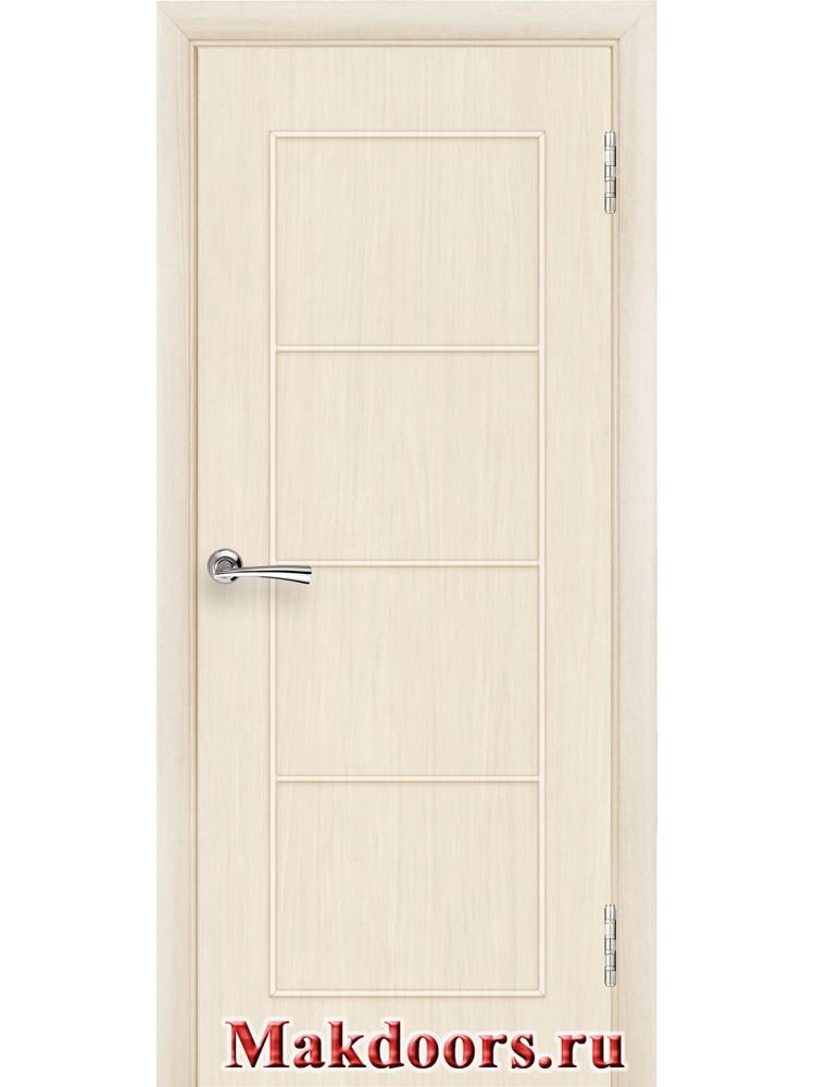 Дверь межкомнатная ламинированная ДГ 27