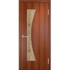 Дверь ДО 016