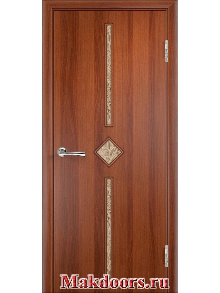 Дверь ДО 018