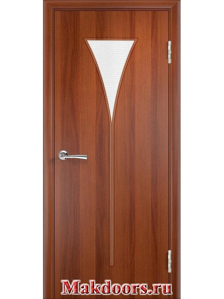 Дверь ДО 04
