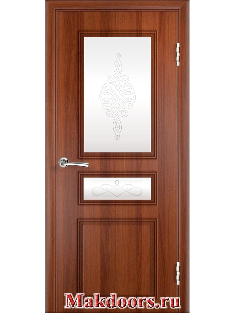 Дверь ДО 202