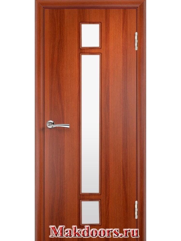 Дверь ДО 32