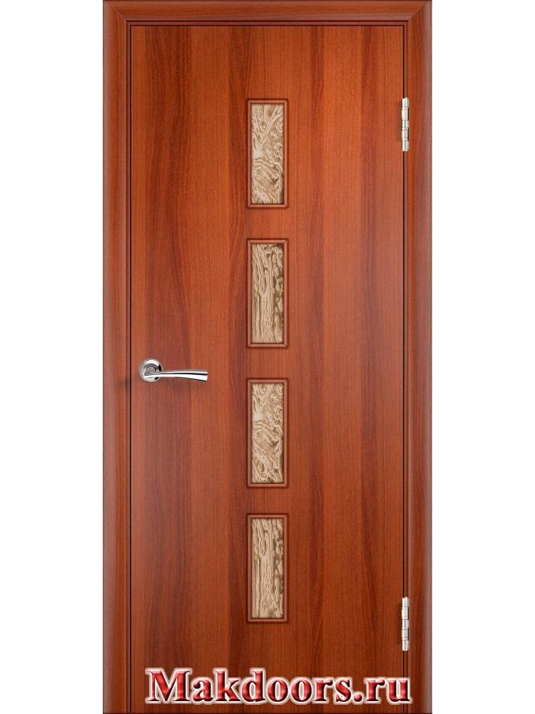 Дверь ДО 9а