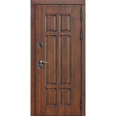 Дверь 11СМ ИЗОТЕРМА  МДФ/МДФ ВИНОРИТ