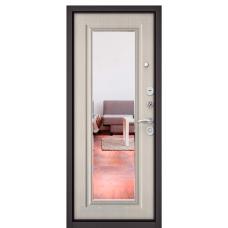 Дверь  MASS 90 MIRROR