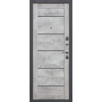 дверь 10 СМ ТРОЯ МУАР ЦАРГА